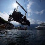 Une Bugatti type 22 retrouvée dans un lac 75 ans plus tard