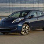 Nissan améliore le niveau de la batterie du modèle LEAF