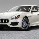 Nouvelle Maserati Quattroporte : Prix et caractéristiques
