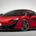 McLaren dévoile cinq thèmes différents pour la 570S