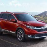 Honda Motors décide de rester pour le moment aux Etats-Unis