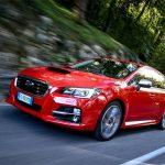 Subaru Levorg, la sécurité à prix abordable