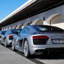 Audi Sportscar Driving Experience : Des sensations sans limites