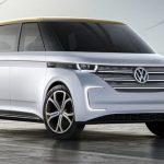 La Volkswagen Kombi renaît  en tant que MPV électrique