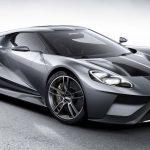 La Ford GT obtient des résultats mitigés d'économie de carburant