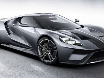 Ford-GT-2017