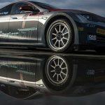 Electric GT : la compétition électrique de GT
