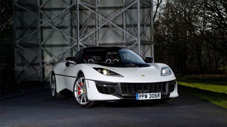 Lotus-Evora-Sport