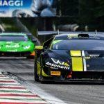 Lamborghini Super Trophée 2017 : Planning et préparation