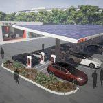 Le réseau global de Tesla Superchargers devrait doubler d'ici 2017