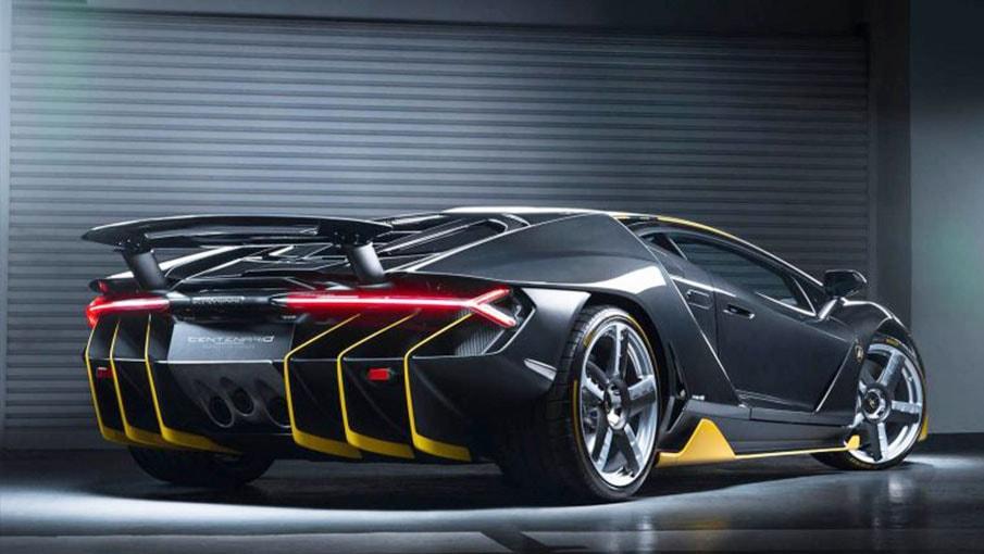 Lamborghini-Centenario-arriere