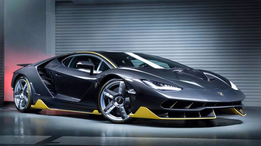 Lamborghini-Centenario-avant