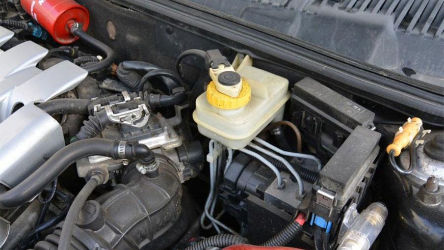 piece moteur