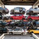 Comment vendre sa voiture à la casse ?