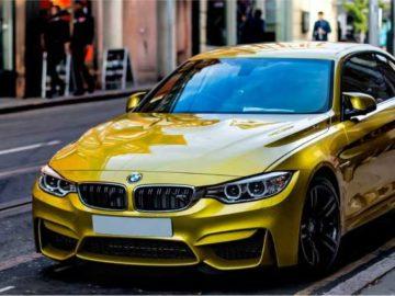 mandataire-automobile-BMW-jaune