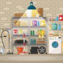 4 astuces pour bien aménager votre garage