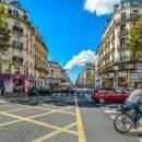 Les bons plans location voiture à Paris
