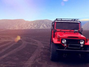 4x4-desert