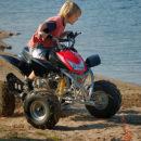 Surprenez votre enfant avec un quad pour enfant !