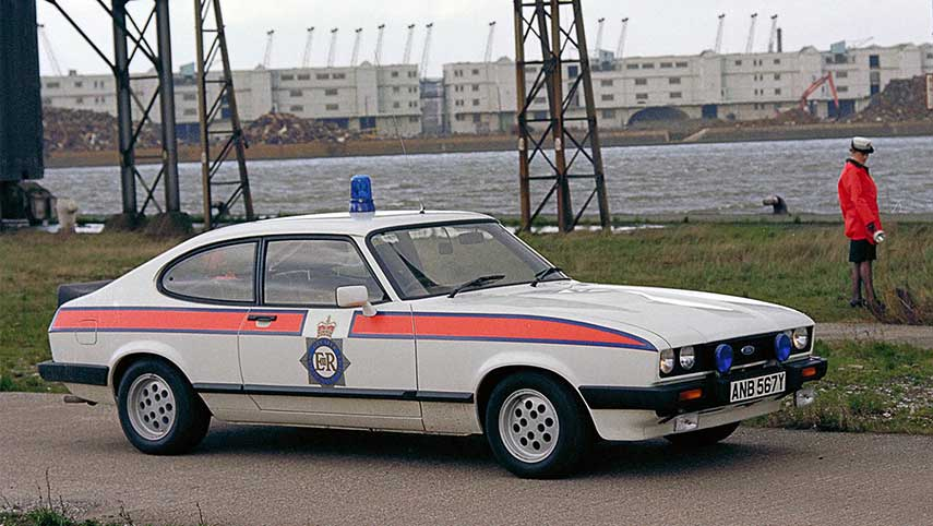ford-capri-police-royaume-uni