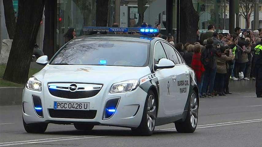 opel-insigna-policia-espagnole