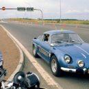 Les voitures de police les plus rapides en service en Europe