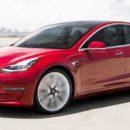 Nouvelle Tesla Model 3 : Que nous réserve le modèle électrique en 2020
