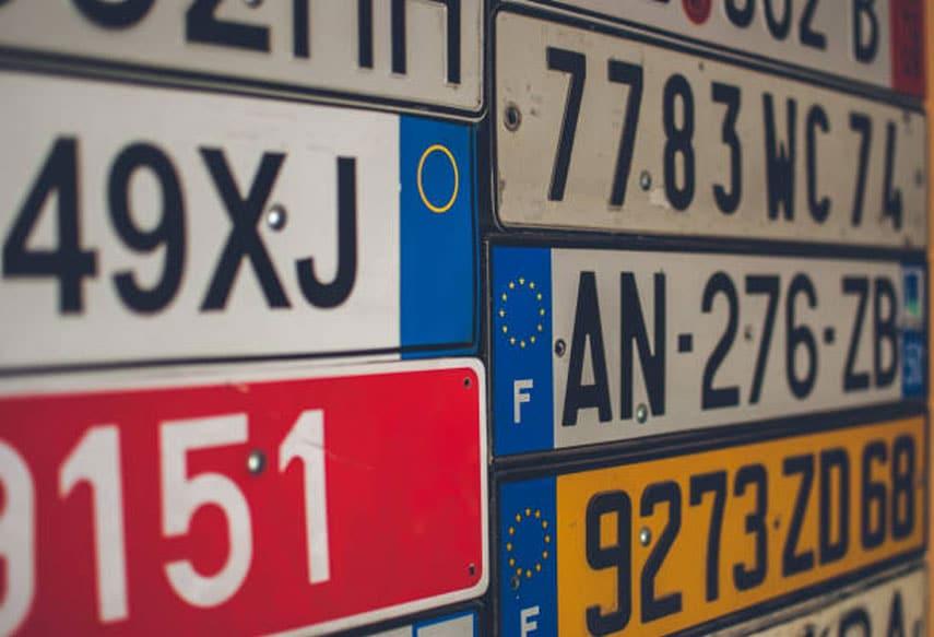 plaque-voiture-europeenne