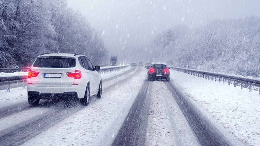 distance-securite-route-neige